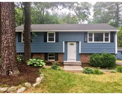 7 Amburg St, Georgetown, MA 01833 - MLS#: 72449816