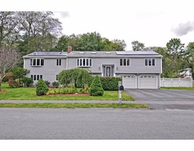 5 Pumpkin Pine Rd, Natick, MA 01760 - MLS#: 72449920