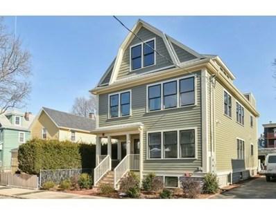 11 Clay Street UNIT 3, Cambridge, MA 02140 - #: 72450028