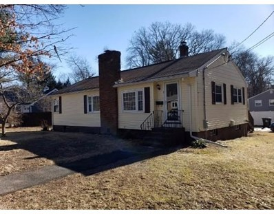1 Chandler Rd, Wilmington, MA 01887 - MLS#: 72450144