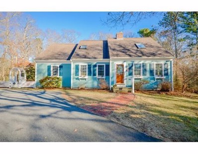 165 Old Mill Rd, Barnstable, MA 02648 - MLS#: 72450325