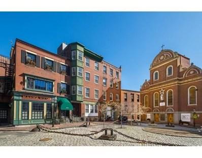 3 Prince St UNIT 3, Boston, MA 02113 - #: 72450364