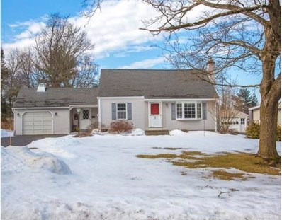 22 Orchardview St, West Springfield, MA 01089 - MLS#: 72450390