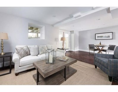 28 P UNIT 1, Boston, MA 02127 - MLS#: 72450485