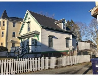 160 Neponset Ave, Boston, MA 02122 - MLS#: 72450613