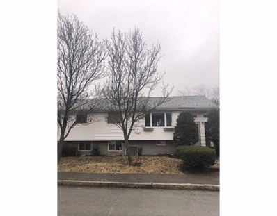 44 Carruth St, Quincy, MA 02170 - MLS#: 72450688