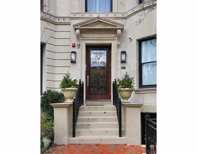 329 Commonwealth Ave UNIT 2, Boston, MA 02115 - MLS#: 72450765