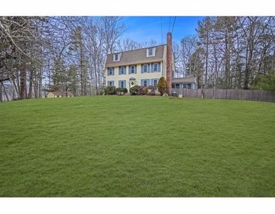 300 Eight Lots Rd, Sutton, MA 01590 - #: 72450768
