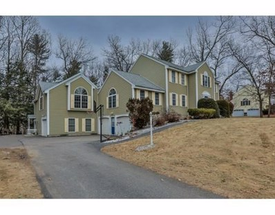 16 Quentin Drive, Londonderry, NH 03053 - #: 72450789