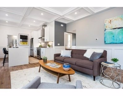 42 Bow St UNIT 1, Somerville, MA 02143 - MLS#: 72450799