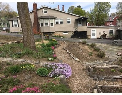 18 Perry St, North Andover, MA 01845 - MLS#: 72450805