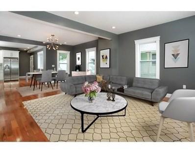 1531-1533 River Street UNIT 2, Boston, MA 02136 - MLS#: 72450915