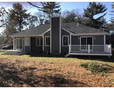 12 Long Neck Rd, Wareham, MA 02538 - MLS#: 72450953