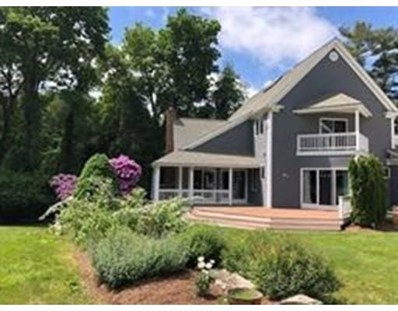 53 Forrest Lane UNIT 53, Scituate, MA 02066 - #: 72451166