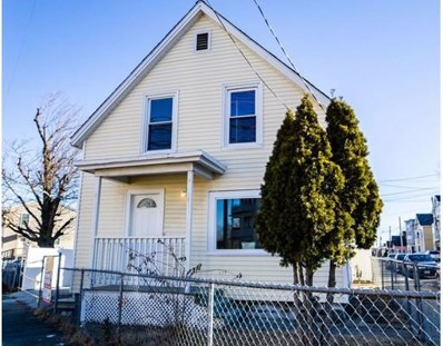 47 Durham St, Lawrence, MA 01843 - MLS#: 72451205