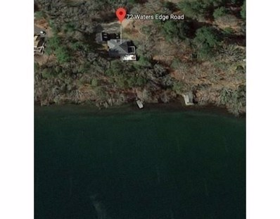72 Waters Edge, Barnstable, MA 02648 - MLS#: 72451312