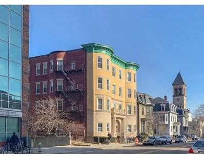 863 Massachusetts Ave UNIT 15, Cambridge, MA 02139 - #: 72451321