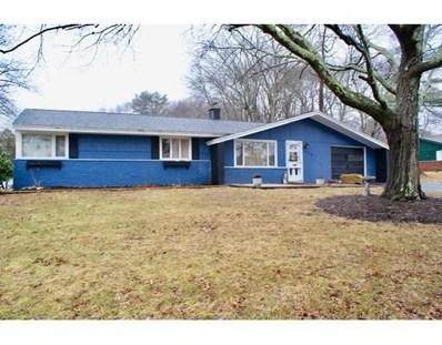136 Bates, Brockton, MA 02302 - #: 72451335