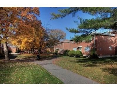 148 Bishop Dr UNIT 148, Framingham, MA 01702 - MLS#: 72451394