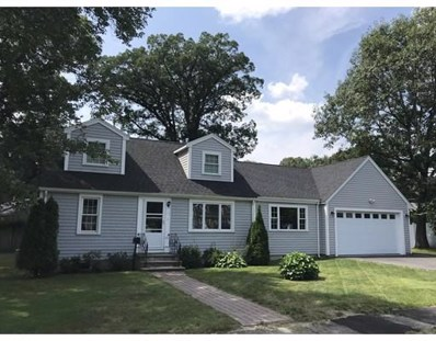10 Manor Ave, Natick, MA 01760 - MLS#: 72451443