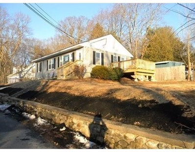 11 Pitman Road, Athol, MA 01331 - MLS#: 72451591