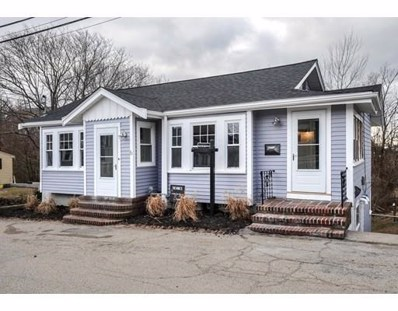 6 Rockview Rd UNIT 1, Hull, MA 02045 - #: 72451617