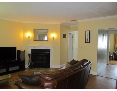 46 Tinson Road UNIT 8, Quincy, MA 02169 - #: 72451653