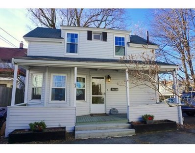 83 Ash St, Reading, MA 01867 - MLS#: 72451728