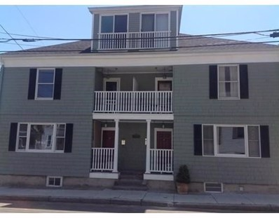 41 Endicott St UNIT 41, Salem, MA 01970 - MLS#: 72451774