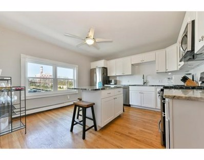 4 City Point Court UNIT 4, Boston, MA 02127 - MLS#: 72451795