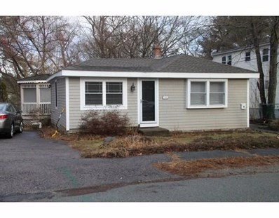13 Otis St, Natick, MA 01760 - MLS#: 72451812