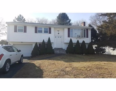 19 Westhaven Drive, Brockton, MA 02301 - #: 72451825