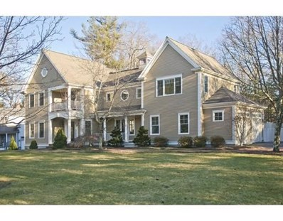71 Bates Way, Hanover, MA 02339 - MLS#: 72451937