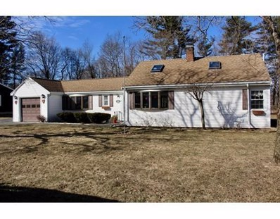 24 Shawnee Ave, East Bridgewater, MA 02333 - MLS#: 72451946