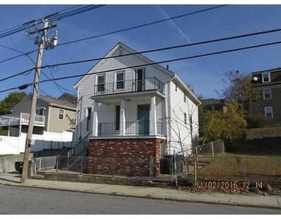 831 Charles St, Providence, RI 02904 - MLS#: 72451977