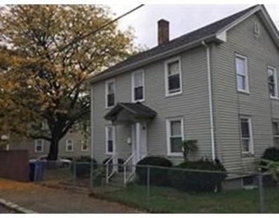 92 Knowles Street, Pawtucket, RI 02860 - MLS#: 72452053