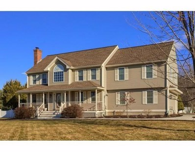 38 Newell Hill Road, Sterling, MA 01564 - #: 72452064