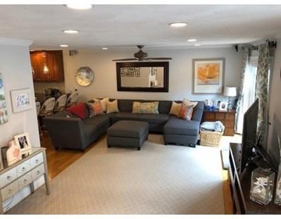 63 Cottage Street UNIT V, Newton, MA 02464 - MLS#: 72452100