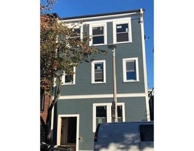 67 Cottage St UNIT 2, Boston, MA 02128 - #: 72452102