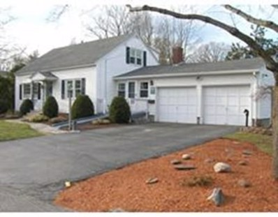 111 King Ave, Leominster, MA 01453 - #: 72452133