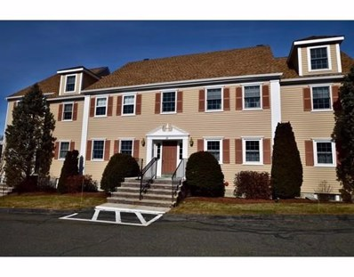 28 America Way UNIT 3, Salem, MA 01970 - #: 72452222