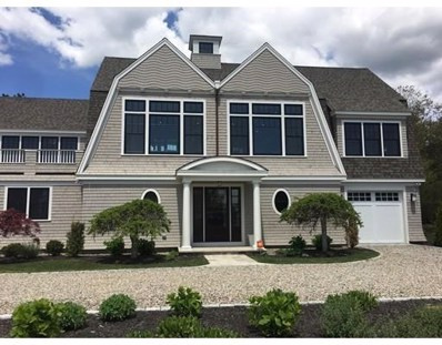 69 Triton Way, Mashpee, MA 02649 - #: 72452225