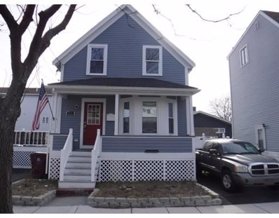 43 Ashton St., Everett, MA 02149 - #: 72452288
