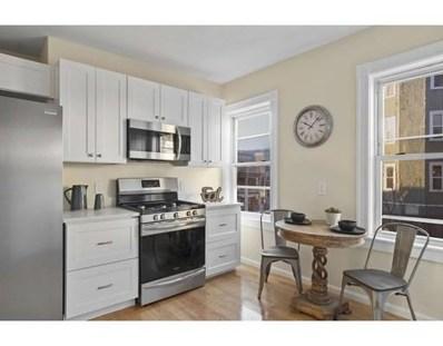 9 Rowell Street UNIT 3, Boston, MA 02125 - MLS#: 72452330