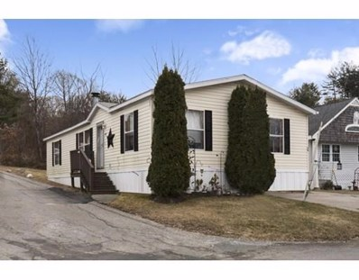 60 Fairview St, Rockland, MA 02370 - #: 72452357