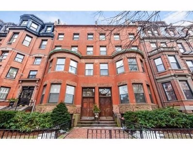 285 Beacon Street UNIT 5A\/5B, Boston, MA 02116 - #: 72452372