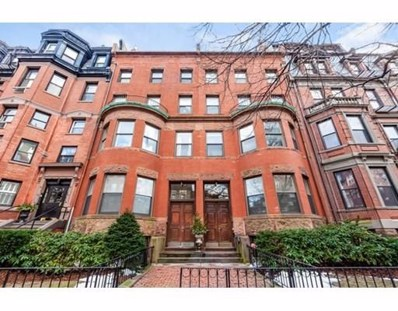 285 Beacon Street UNIT 5A, Boston, MA 02116 - #: 72452404