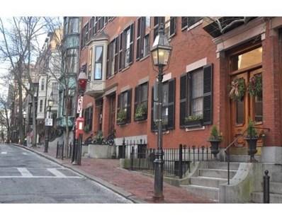 64 Pinckney UNIT 1, Boston, MA 02114 - MLS#: 72452486