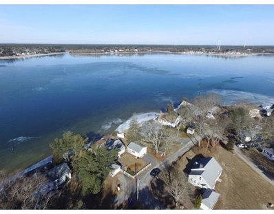 9 Wallace Point, Bourne, MA 02532 - MLS#: 72452498