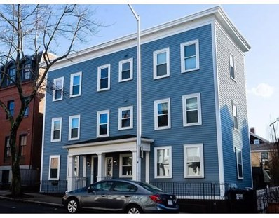 106 Otis St UNIT 1, Cambridge, MA 02141 - MLS#: 72452626